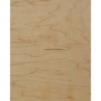 Sanded Plywood Mosaic Backer Board 8-inch-x-10-inch