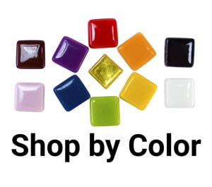 Shop by Color! Browse materials by color and find what you need easier.